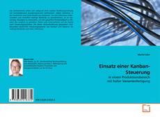 Bookcover of Einsatz einer Kanban-Steuerung