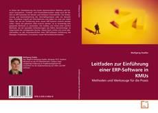 Buchcover von Leitfaden zur Einführung einer ERP-Software in KMUs