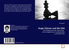 Borítókép a  Hugo Chávez und die USA - hoz