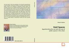 Bookcover of Void Spaces