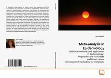 Bookcover of Meta-analysis in Epidemiology