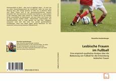 Обложка Lesbische Frauen im Fußball
