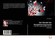Portada del libro de Der Wandel der Disziplinierungsmacht