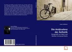 Buchcover von Die Ambivalenz der Ästhetik