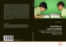 Buchcover von RECIPROCAL PEER TUTORING
