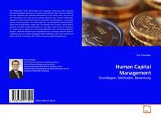 Human Capital Management的封面
