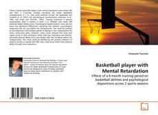 Portada del libro de Basketball player with Mental Retardation