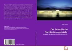 Обложка Der Europäische Nachtreisezugverkehr