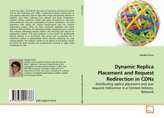 Capa do livro de Dynamic Replica Placement and Request Redirection in CDNs
