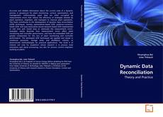 Copertina di Dynamic Data Reconciliation