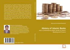 Bookcover of History of Islamic Banks