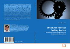Capa do livro de Structured Product Coding System