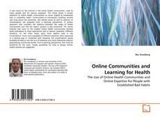 Portada del libro de Online Communities and Learning for Health