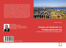 Bookcover of Kanban als Methode zur Fertigungssteuerung