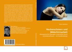 Обложка Nackenschmerz und Bildschirmarbeit