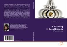 Turn-taking in Deep Hypnosis kitap kapağı