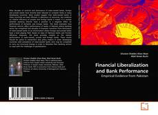 Buchcover von Financial Liberalization and Bank Performance