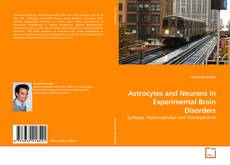 Bookcover of Astrocytes and Neurons in Experimental Brain Disorders