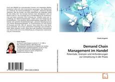 Demand Chain Management im Handel kitap kapağı