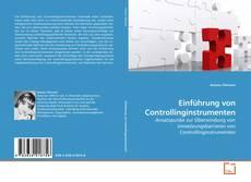 Bookcover of Einführung von Controllinginstrumenten