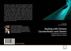 Buchcover von Dealing with Chinese Counterfeiters and Cloners