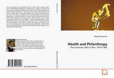 Borítókép a  Wealth and Philanthropy - hoz