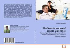 Обложка The Transformation of Service Experience