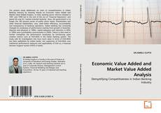 Couverture de Economic Value Added and Market Value Added Analysis