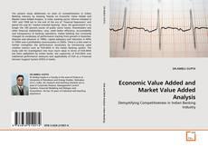 Economic Value Added and Market Value Added Analysis kitap kapağı