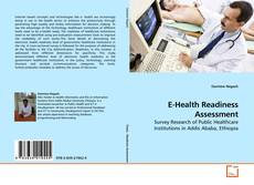 Bookcover of E-Health Readiness Assessment