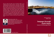 Bookcover of Seepage through Earth Dams