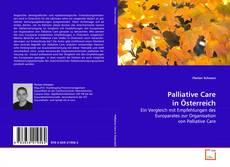 Copertina di Palliative Care in Österreich