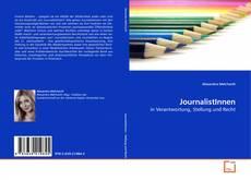 Copertina di JournalistInnen