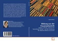 Buchcover von Bildung aus der Frauenzeitschrift