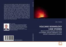 Обложка VOLCANO SEISMOLOGY CASE STUDIES