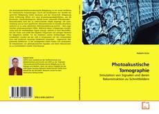 Photoakustische Tomographie kitap kapağı