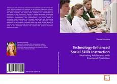 Copertina di Technology-Enhanced Social Skills Instruction