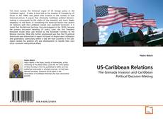 Bookcover of US-Caribbean Relations