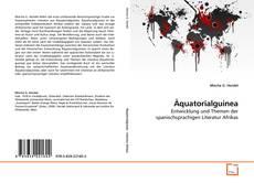 Buchcover von Äquatorialguinea