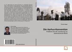 Bookcover of Die Aarhus-Konvention