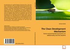 The Clean Development Mechanism的封面