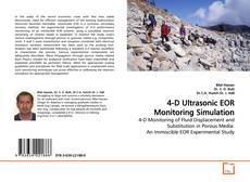 Обложка 4-D Ultrasonic EOR Monitoring Simulation