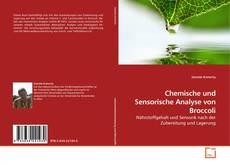 Buchcover von Chemische und Sensorische Analyse von Broccoli