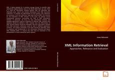 XML Information Retrieval kitap kapağı