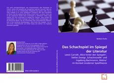 Das Schachspiel im Spiegel der Literatur kitap kapağı