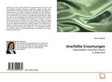 Buchcover von Unerfüllte Erwartungen