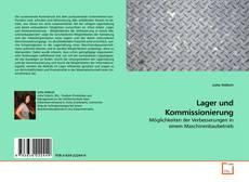 Lager und Kommissionierung kitap kapağı