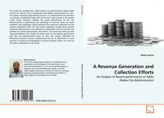 A Revenue Generation and Collection Efforts kitap kapağı