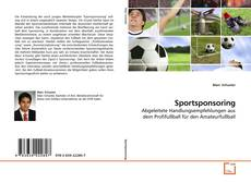 Sportsponsoring的封面