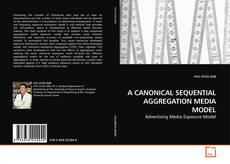 A CANONICAL SEQUENTIAL AGGREGATION MEDIA MODEL kitap kapağı